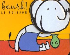 POISSON (LE) - BEURK