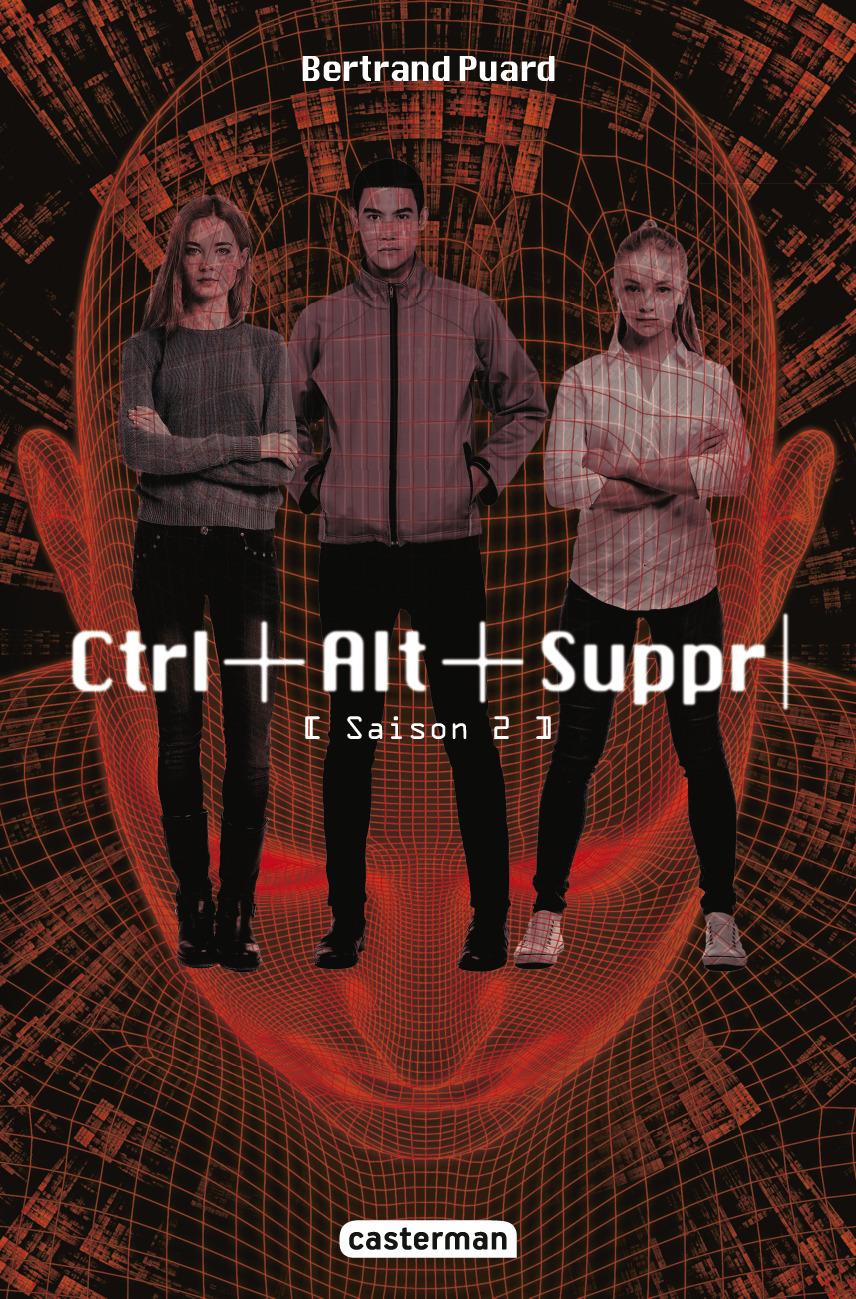 CTRL+ALT+SUPPR - T02 - CTRL ALT SUPPR