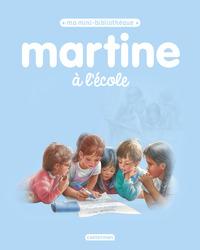 MARTINE MINI BIBLIOTHEQUE - MARTINE T17
