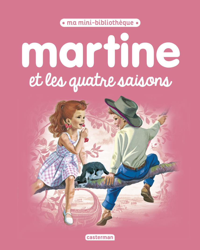 MARTINE MINI BIBLIOTHEQUE - MARTINE T19