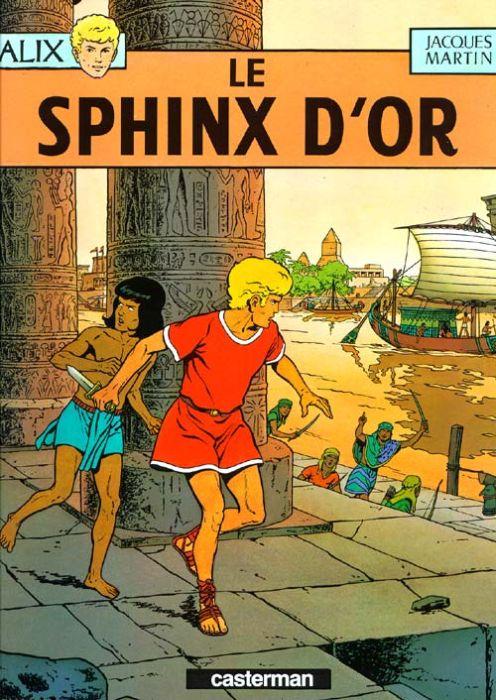SPHINX D'OR (50EME ANNIVERSAIRE)