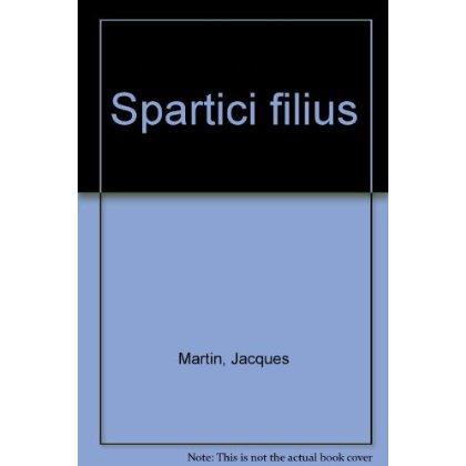 SPARTICI FILIUS