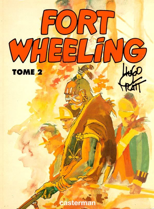 FORT WHEELING - T02 - FORT WHEELING
