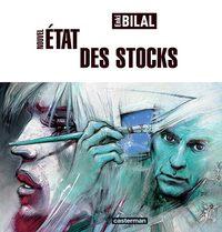 NOUVEL ETAT DES STOCKS