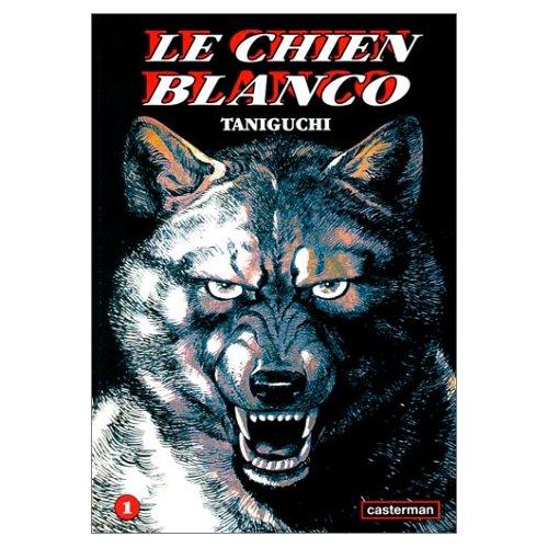 CHIEN BLANCO 1 (LE)