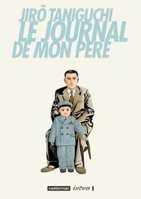 LE JOURNAL DE MON PERE
