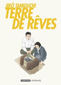 TERRE DE REVES
