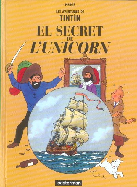 LE SECRET DE LA LICORNE (CATALAN)