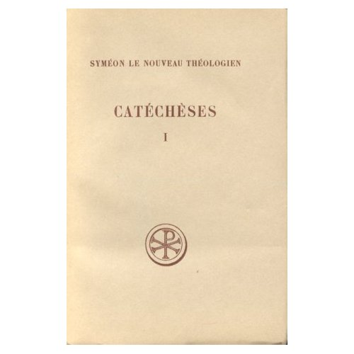 CATECHESES I       DPTS