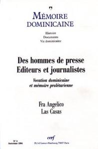 DES HOMMES DE PRESSE. EDITEURS ET JOURNALISTES