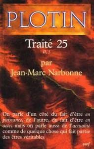 PLOTIN - TRAITE 25 II 5