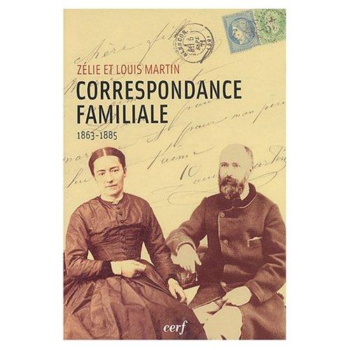 CORRESPONDANCE FAMILIALE 1863 1885