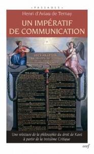 UN IMPERATIF DE COMMUNICATION