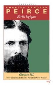 ECRITS LOGIQUES - VOLUME 3