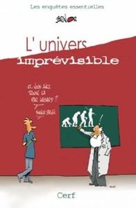 L'UNIVERS IMPREVISIBLE