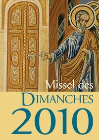 MISSEL DES DIMANCHES 2010