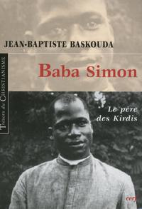 BABA SIMON