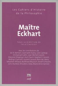 MAITRE ECKHART