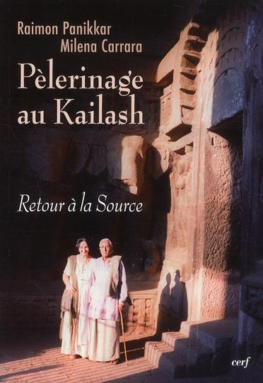 PELERINAGE AU KAILASH