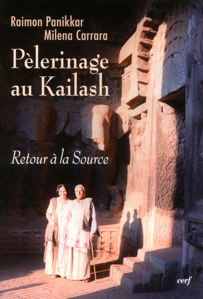 PELERINAGE AU KAILASH