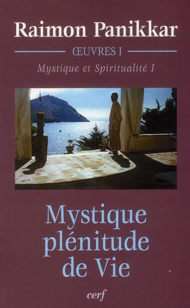 MYSTIQUE, PLENITUDE DE VIE