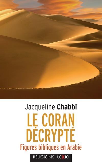 LE CORAN DECRYPTE