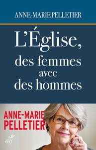 L'EGLISE, DES FEMMES AVEC DES HOMMES