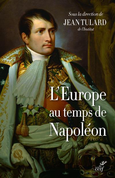 L'europe au temps de napoleon