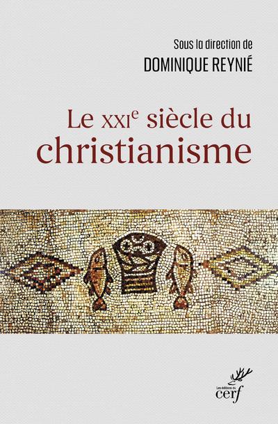 ETAT DU CHRISTIANISME