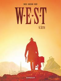 WEST - W.E.S.T. - TOME 6 - SETH (6)