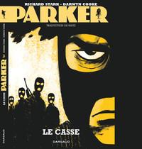 PARKER - TOME 3 - LE CASSE