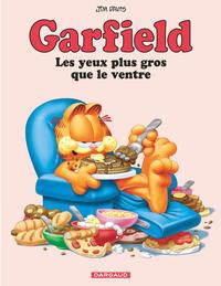 GARFIELD - T03 - GARFIELD - YEUX PLUS GROS QUE LE VENTRE (LES)