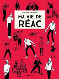 T1 - MA VIE DE REAC