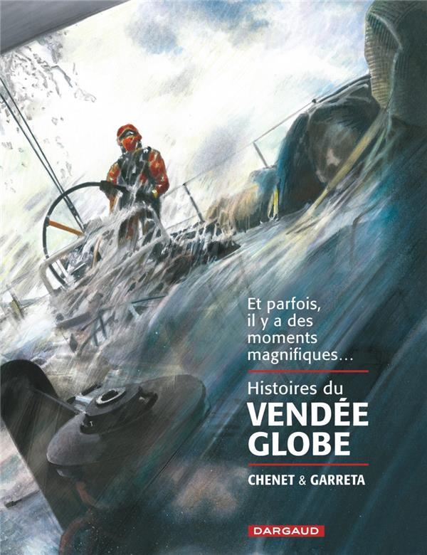 Histoires du vendee globe