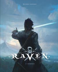RAVEN - T01 - RAVEN - NEMESIS (EDITION LUXE)