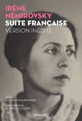 Suite francaise - version inedite