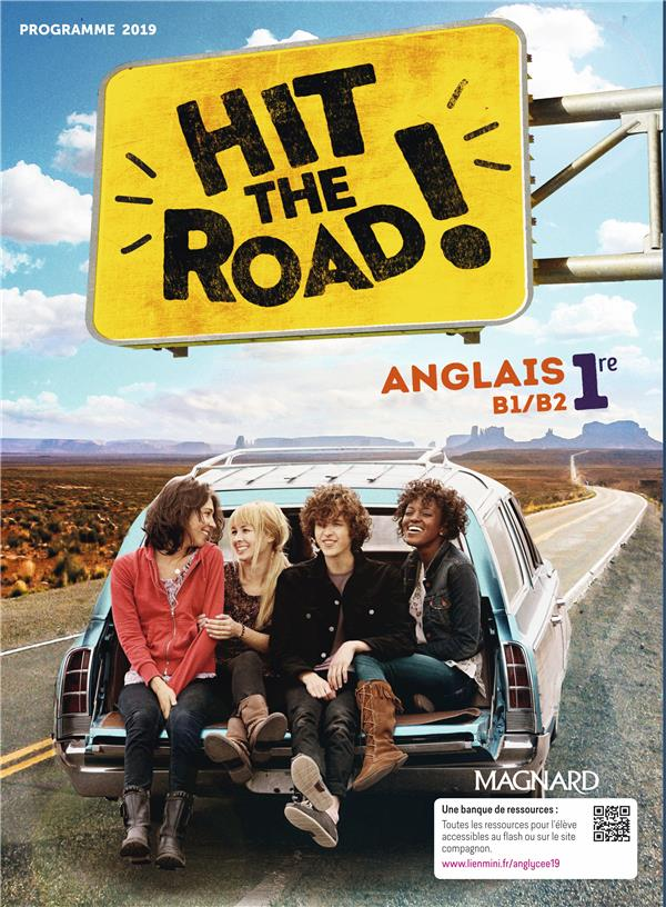Hit the road 1re 2019 manuel eleve