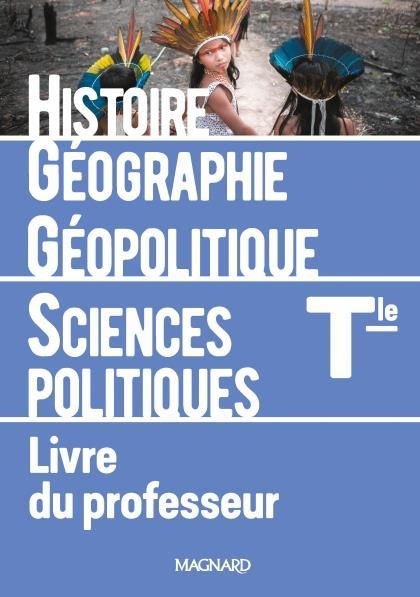 HISTOIRE-GEOGRAPHIE GEOPO