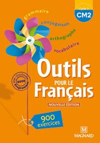 OUTILS POUR LE FRANCAIS - LIVRE DE L'ELEVE - CM2