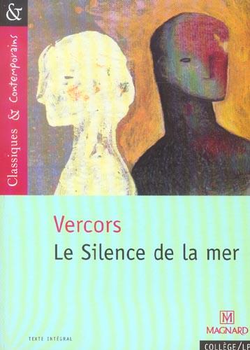 N  28 LE SILENCE DE LA MER