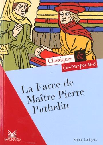 N  11 LA FARCE DE MAITRE PIERRE PATHELIN