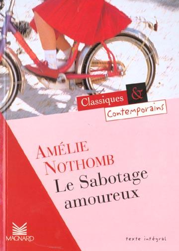 N  16 LE SABOTAGE AMOUREUX