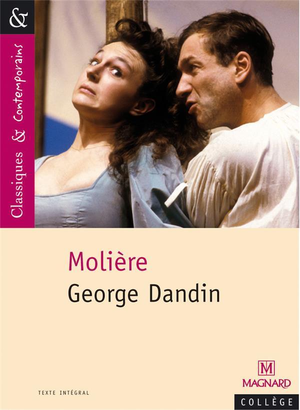 N  19 GEORGES DANDIN