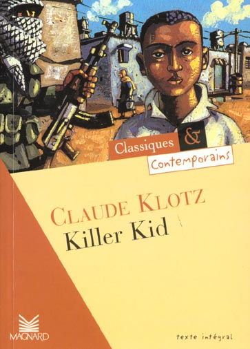 N  18 KILLER KID