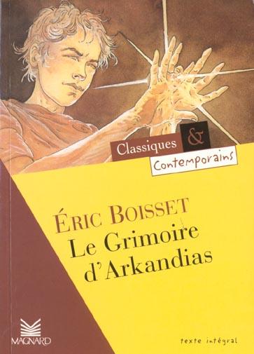 26 / GRIMOIRE D'ARKANDIAS (LE)