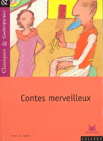 N  31 CONTES MERVEILLEUX