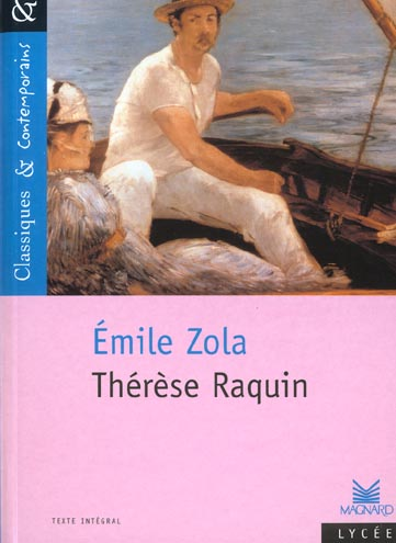N  41 THERESE RAQUIN
