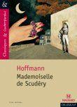 N 106 MADEMOISELLE DE SCUDERY