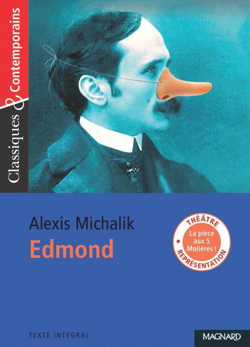 EDMOND - CLASSIQUES ET CONTEMPORAINS