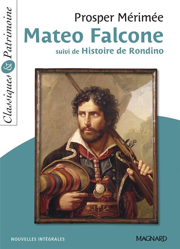 N 115 MATEO FALCONE